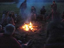 fireside 2009